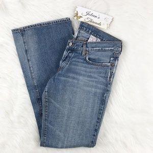 Lucky Brand Bootcut Dream Jean